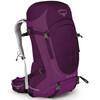 Osprey Sirrus 36 - Sac à dos Femme - violet